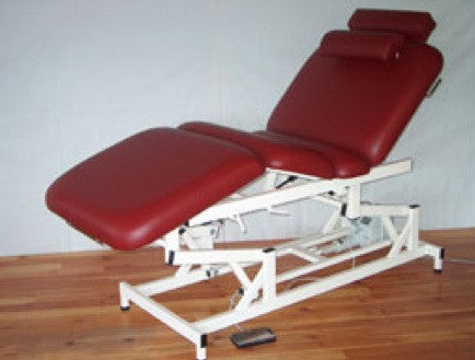 Massage Tables - Scala Electric Spa table
