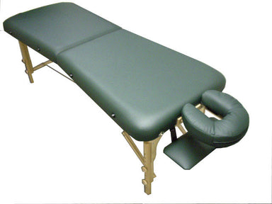 Massage Tables - Prairie Side Contour