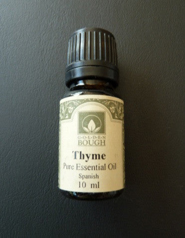 Pure natural essential oil - thyme 10 ml