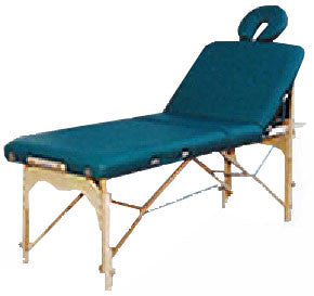Massage Tables - Prairie Tilt Top Massage Table