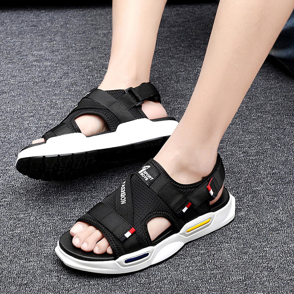 Thick-Soled Sports Casual Beach Sandals