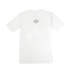 New - T-shirt Basic - Blanc