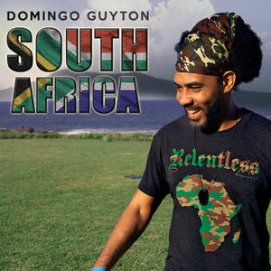 Domingo Guyton's South Africa CD