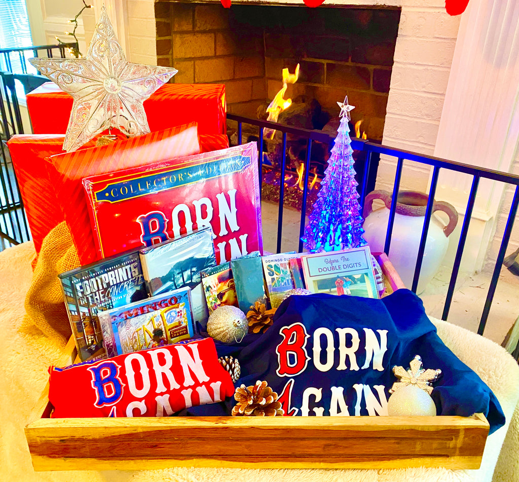 Born Again Gift Bundle