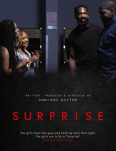 Surprise Short Film