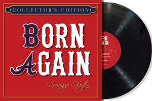 Born Again Vinyl & Digital Platforms