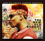 Domingo Guyton's The New Old School CD