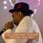 The Domingo Guyton Digital Box Set