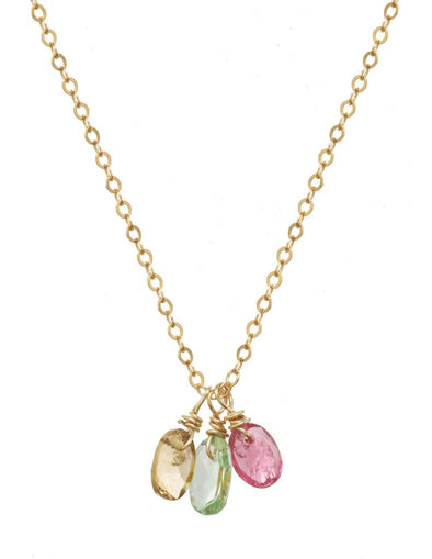 Baya Rainbow Necklace