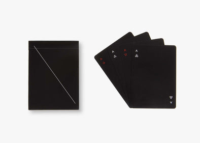 Minum Playing Cards
