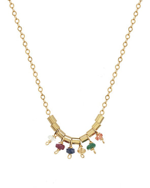 Salma Necklace