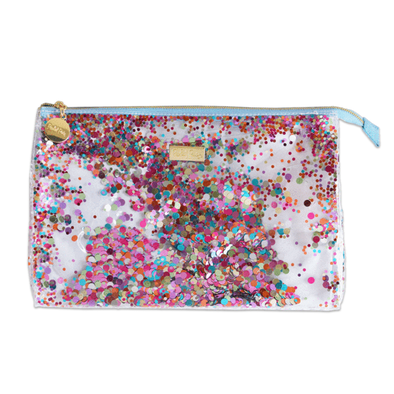 Confetti Travel Bag