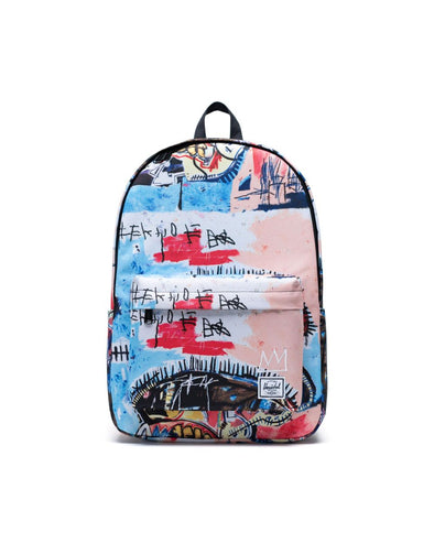 Basquiat Backpack