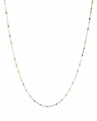 Neuw Chain Necklace