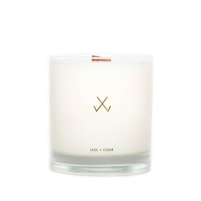 Simple Collection Candle