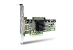 HP LSI 9212-4i 4-Port SAS 6Gb/s Controller Card with Integrated RAID