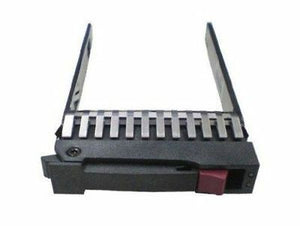 HP 500223-001 500223-002 Proliant DL ML Gen7 G7 2.5 HDD Caddy Tray. Replaces 378343-002 G5 G6 tray.