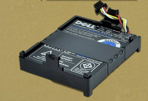 Dell PERC H810 Battery PowerEdge RAID Controller SAS SATA RAID Controller