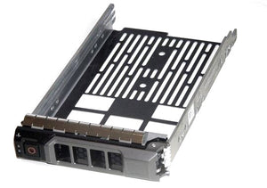 "StorageTekPro 0F238F 3.5"" Hotswap Tray for Dell PowerEdge R710 T320 T610 T620 T410 R410 R320 R520"