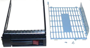 HP 373211-001 373211-002 3.5-inch SAS SATA Tray Caddy for HP Proliant G5 G6 G7 Servers and MSA