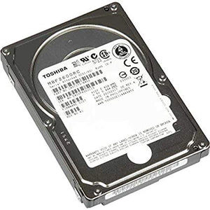 Toshiba MBF2600RC 600GB 10000RPM SAS 6Gbps 2.5-inch Hard Disk Drive. Used. Tested.