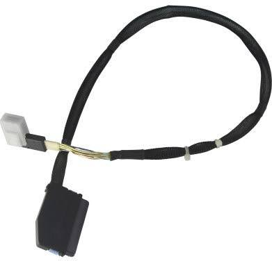 Dell N170M 26-inch PERC H700I Controller TO Backplane Cable For PowerEdge R710. Refurbished. In Stock