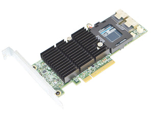 Dell VM02C PowerEdge PERC H710 6Gb/s SAS RAID for PowerEdge R620, R820, T320, T420 ...