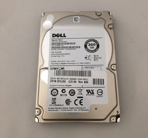 ST9300605SS-DELL image