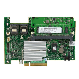 DELL R374M 0R374M PERC H700 Integrated 6Gb/s SAS SATA RAID Controller for PowerEdge R710 R515 R610..