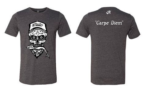 """Seize The Day"" Tee"