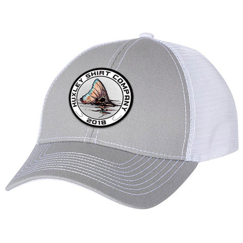 """Tails Up"" Trucker"