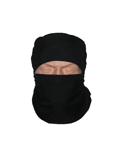 Traditional Ninja Hood. Perfect for Ninjutsu, Budo Taijutsu and Ninpo!