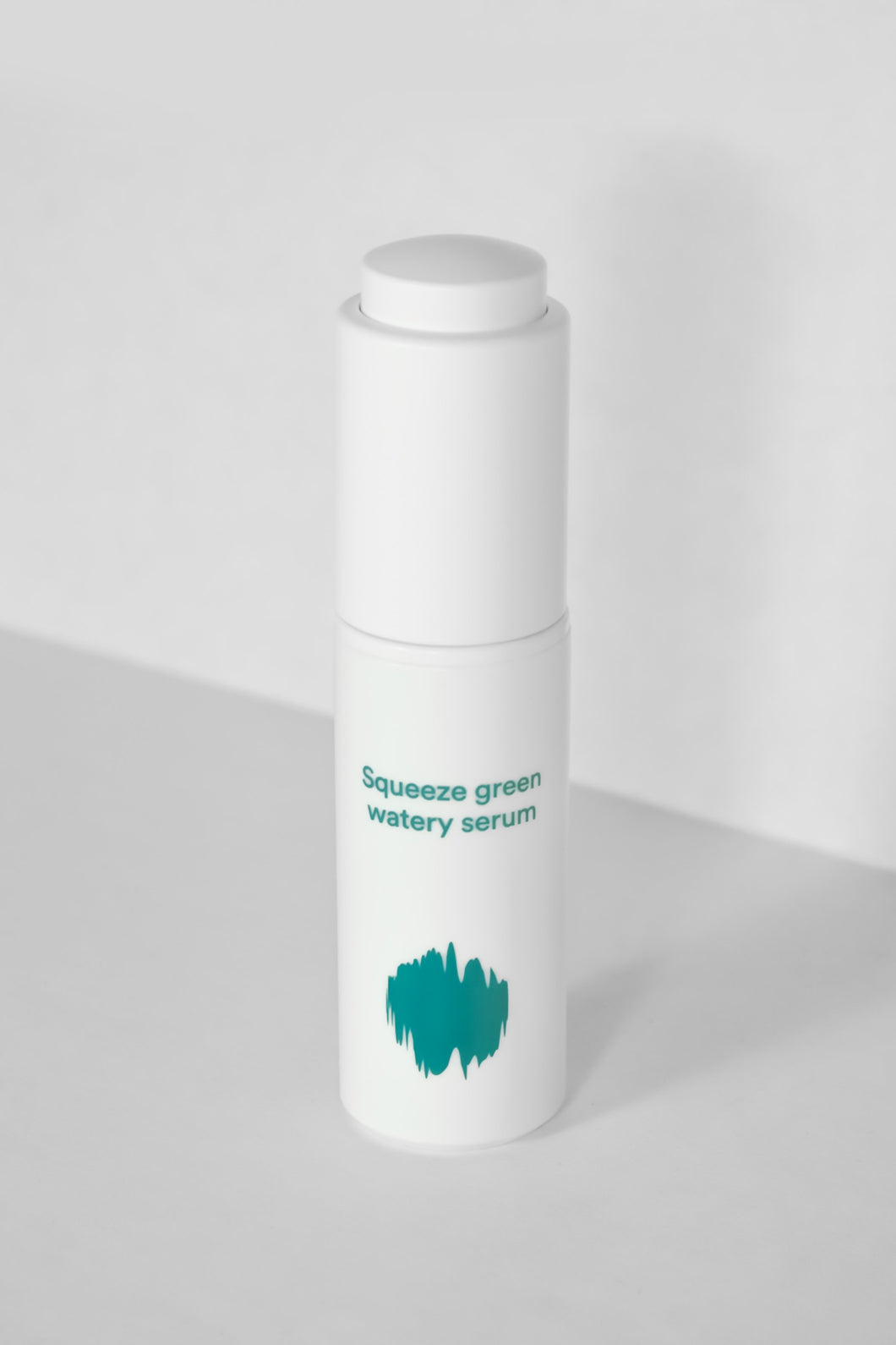 Squeeze Green Watery Serum