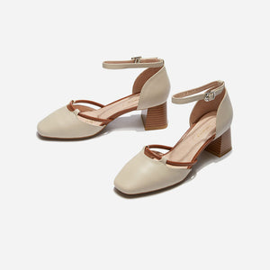 Spring 2019 Women's heels shoes SH34W9514