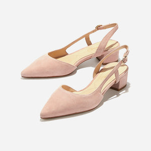 Spring 2019 Women's heels shoes SH34W9105