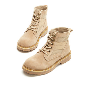 Winter women's boots martins SH95W8410