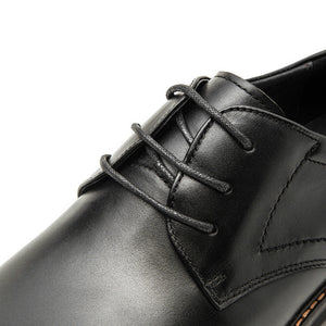New Men's casual shoes leather shoes SH43M8312