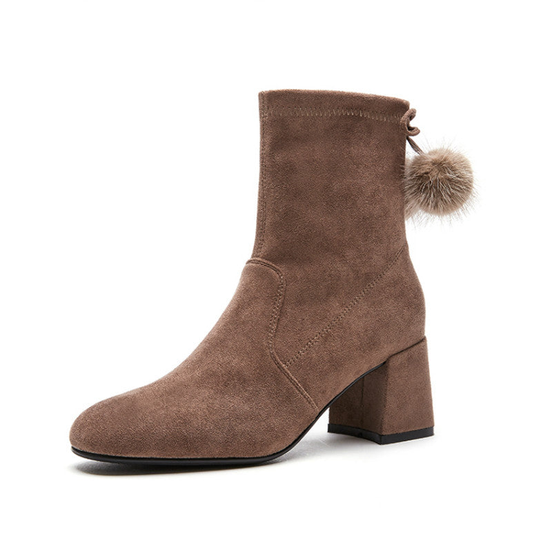 Winter new women's boots SH84W8818