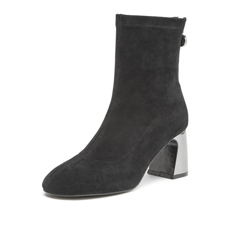 Winter new women's boots SH84W8819