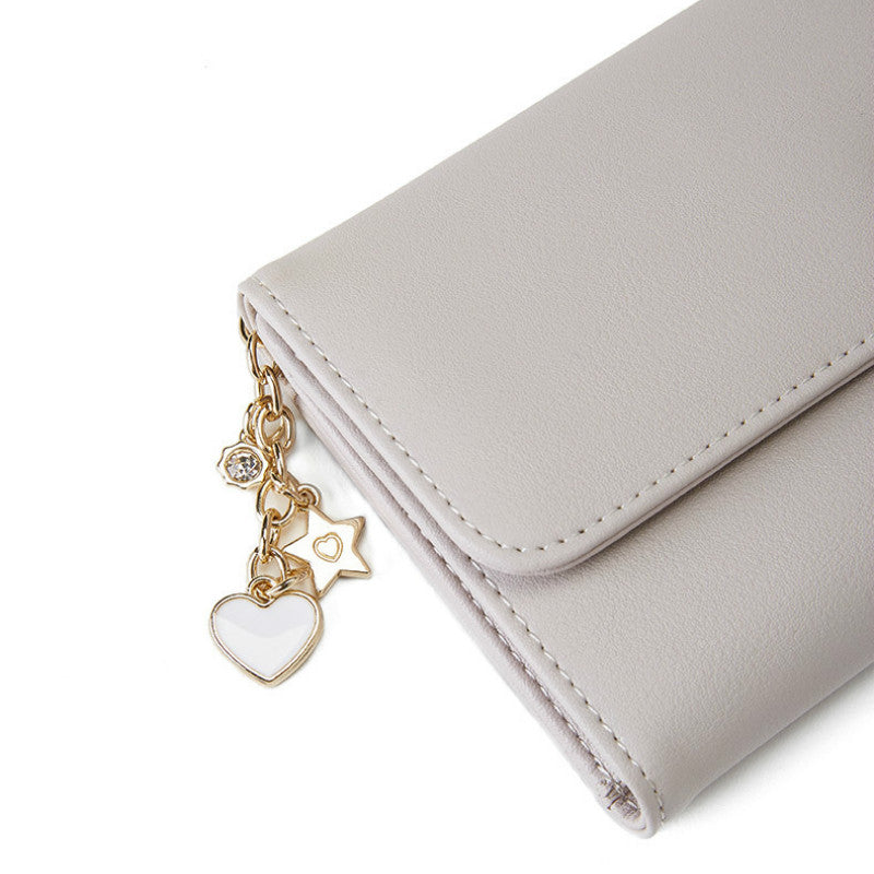 New women's wallet purse SB61W8702