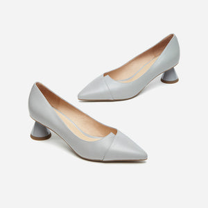 Spring 2019 Women's heels shoes SH18W9103