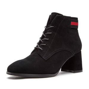 Winter new women's boots SH83W7412