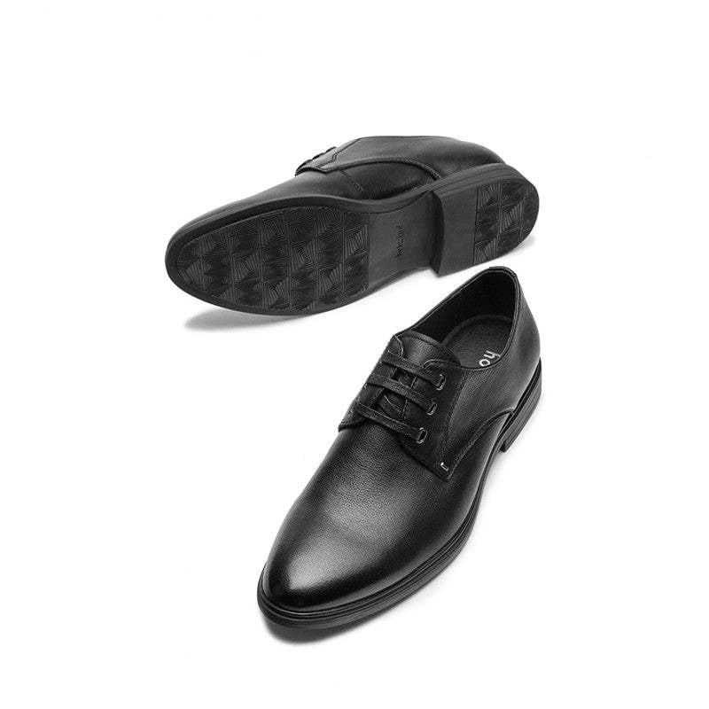 New men's Leather Shoes SH43M8303
