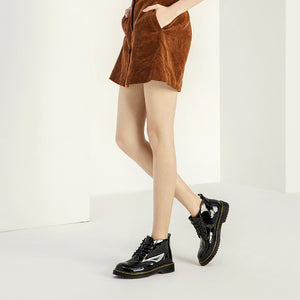 Winter new women's boots SH20W8801