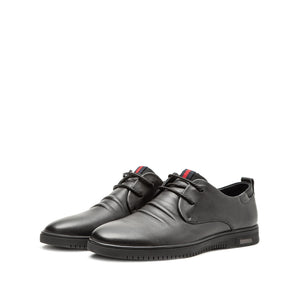 New men's Leather Shoes SH44M8311