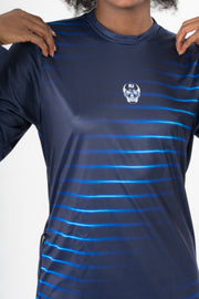 CAMISETA MTB BLUE MOUNTAIN