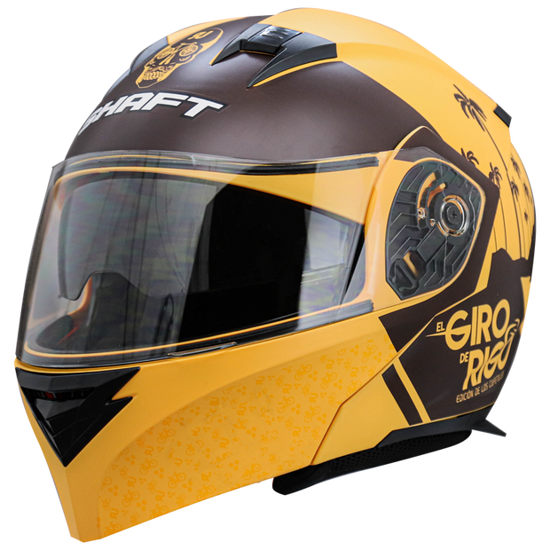 CASCO EL GIRO DE RIGO SHAFT