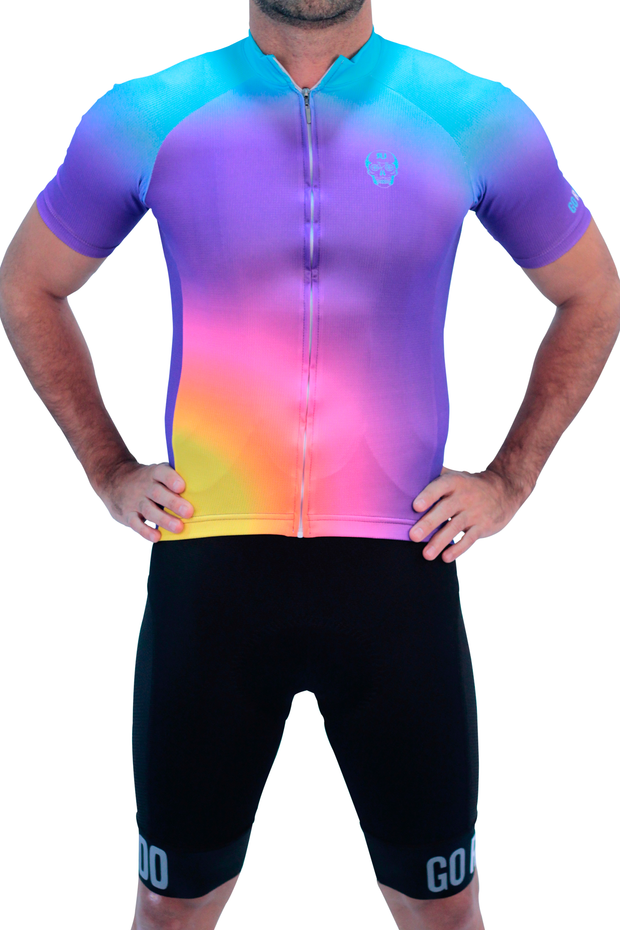 CAMISETA KM 50 COLORFULL