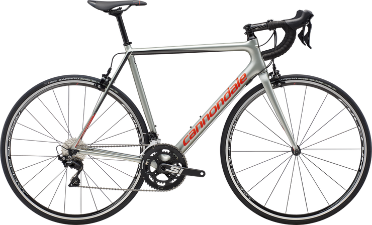BICICLETA CANNONDALE SUPERSIX EVO CARBON 105