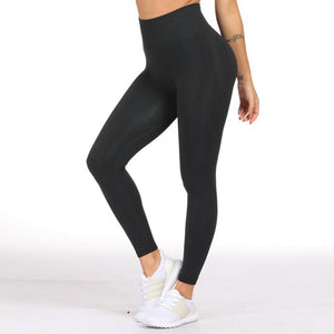 Leggings Taille Fine / Push-up